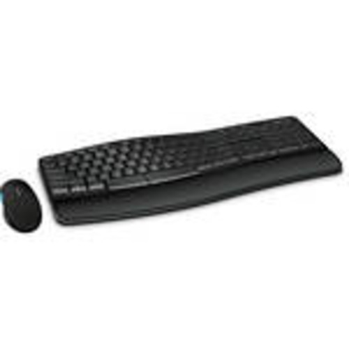Sculpt Comfort Desktop Wireless Keyboard and Mouse Combo