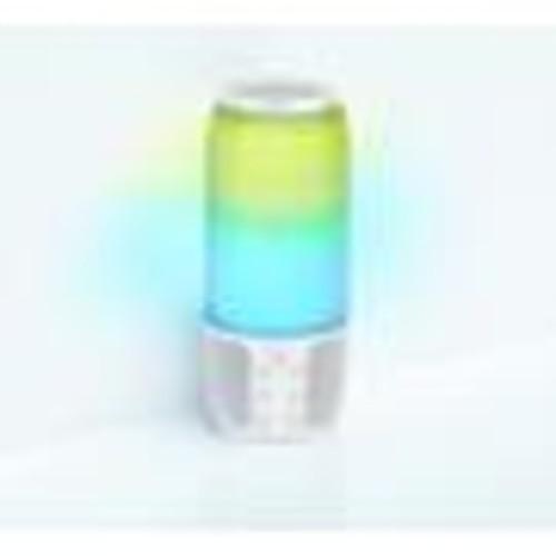 JBL Pulse 3 (White) Portable Bluetooth speaker
