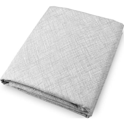 Nest Crib Sheet [Gray :]
