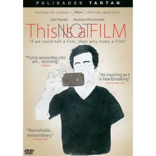 This Is Not a Film [DVD] [2010]