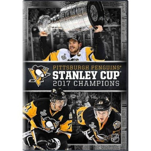 2017 Stanley Cup Champions [DVD]