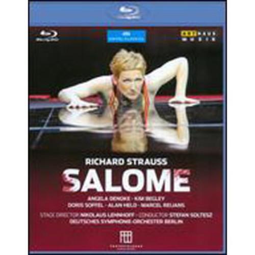 Salome [Blu-ray] WSE 2/DHMA