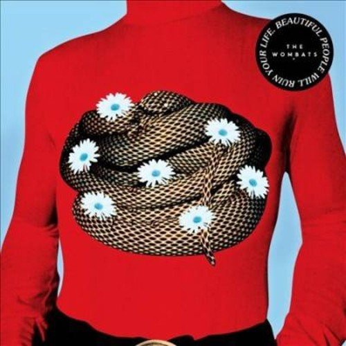 Wombats - Beautiful People Will Ruin Your Life (CD)
