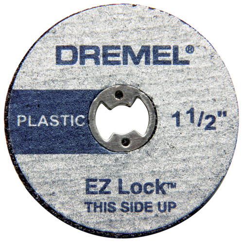 Dremel EZ476 5-count 1-1/2