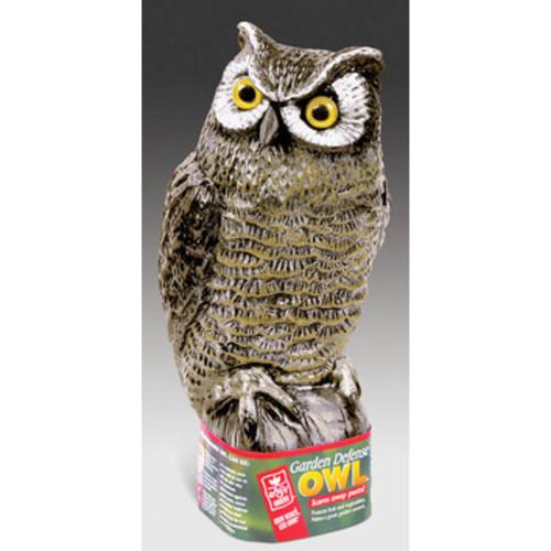 Easy Gardener ScareCrow Garden Owl
