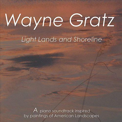 Light, Lands and Shoreline [CD]