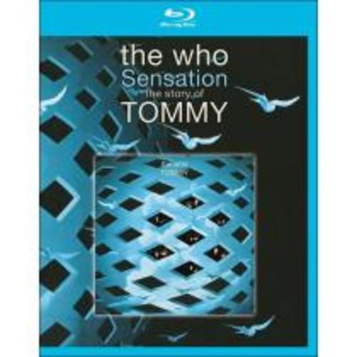 Sensation: The Story of Tommy [Documentary] [DVD]