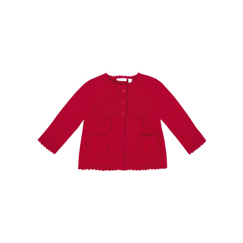 Baby Knit Cardigan by JoJo Maman Bb