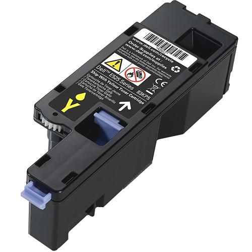 Dell - 3581G Toner Cartridge - Yellow