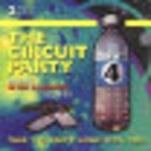 Vol. 4-Circuit Party CD