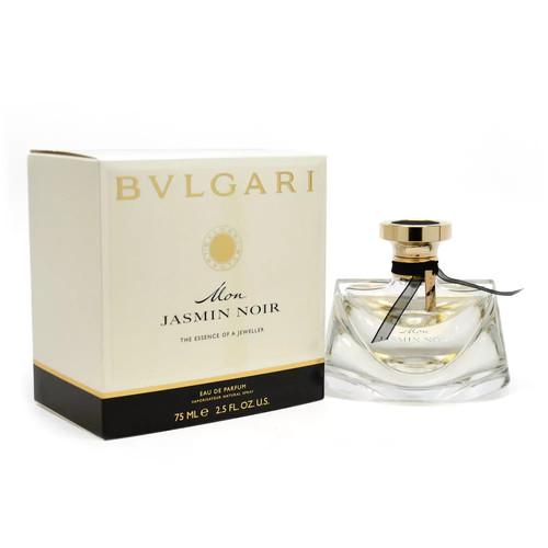 Bvlgari Mon Jasmin Noir Women's Perfume - Eau de Parfum