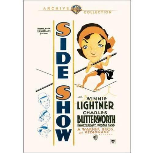 Side Show [DVD] [1931]