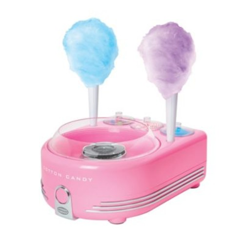 Nostalgia Electrics Cotton Candy Maker