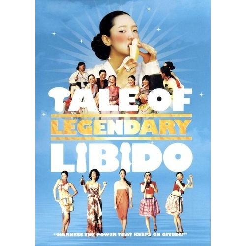 Tale of Legendary Libido