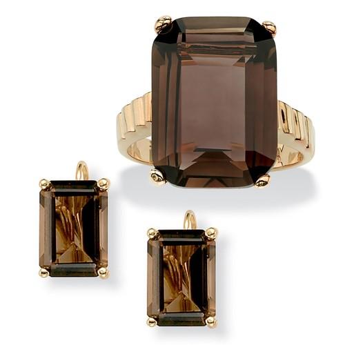 PalmBeach Jewelry Fashion Jewelry Sets