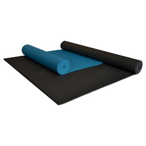 Yoga Direct Extra Long and Extra Wide Deluxe Yoga Mat