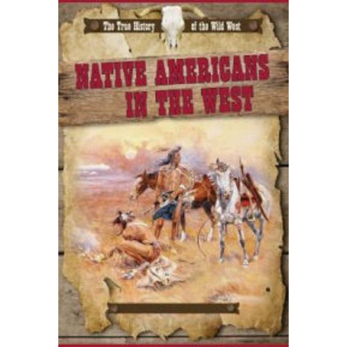 Native Americans in the West