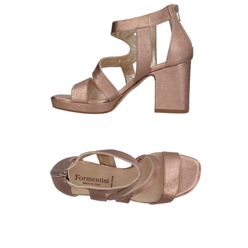 Mephisto Varia Womens Sandals Bronze