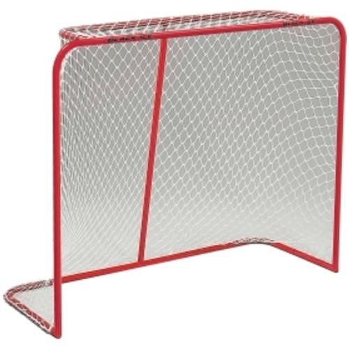 Black Ice 54'' Metal Ice Hockey Goal