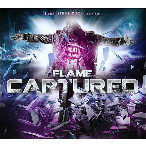 Captured [CD]