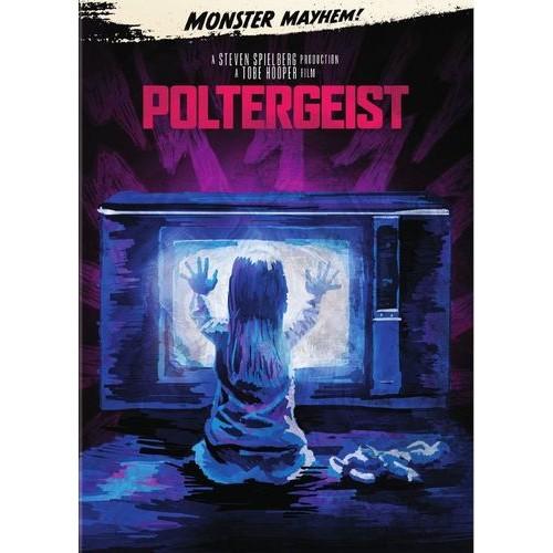 Poltergeist [25th Anniversary Deluxe Edition] [DVD] [1982]