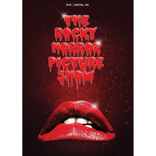 The Rocky Horror Picture Show [40th Anniversary] [DVD] [1975]