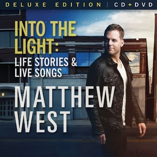 Into the Light: Life Stories and Live Songs [CD/DVD] [Deluxe Edition] [CD & DVD]