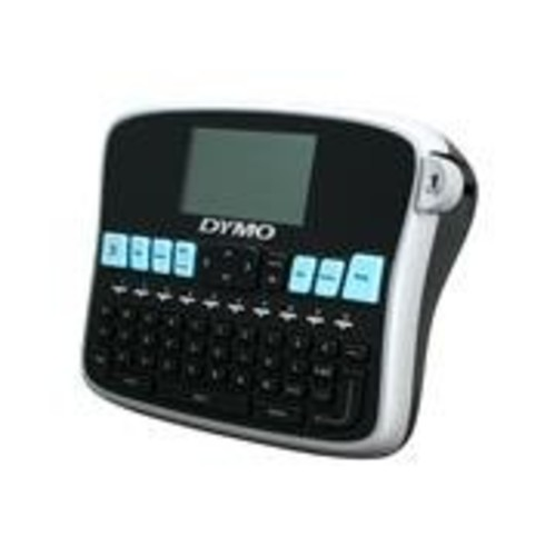 DYMO LabelManager 360D Rechargeable Desktop Label Maker (1754488)