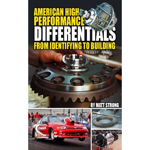 American High Performance Differentials: From Identifying to Building