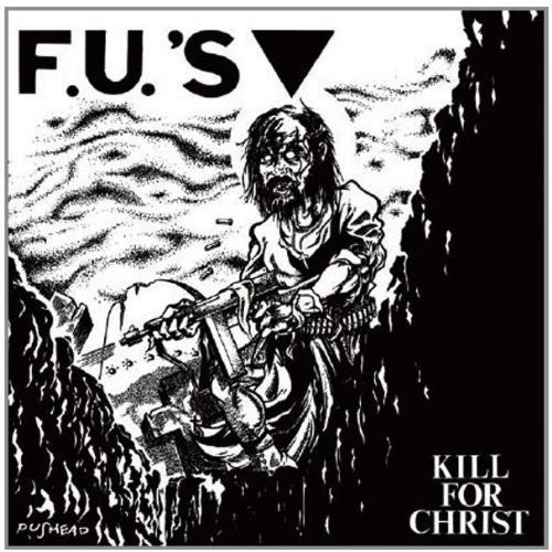Kill for Christ [LP] - VINYL