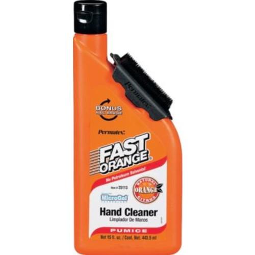 Fast Orange Hand Cleaner [MODEL : 15 OZ HAND CLEANER]