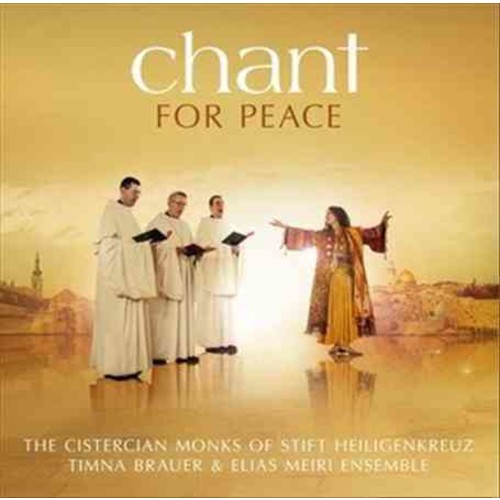 Timna Brauer - Chant For Peace
