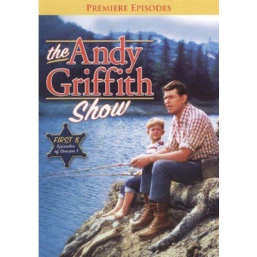 The Andy Griffith Show: The First Season, Disc 1 ( (DVD))