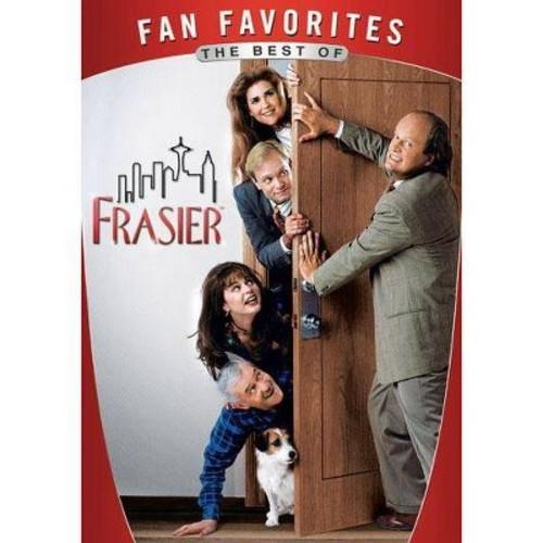 FAN FAVORITES-BEST OF FRASIER (DVD) (DVD)