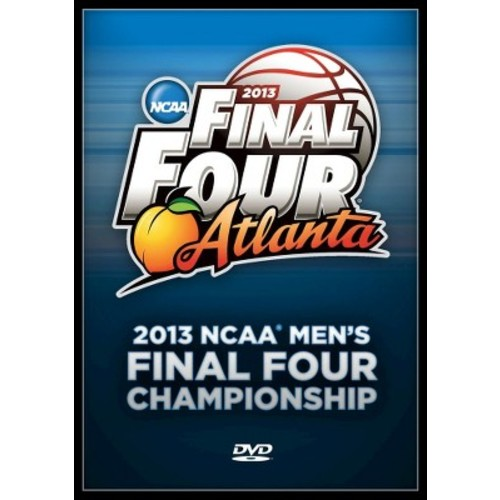 2013 NCAA Men's Final Four Championship Game - Michigan vs. Louisville DVD