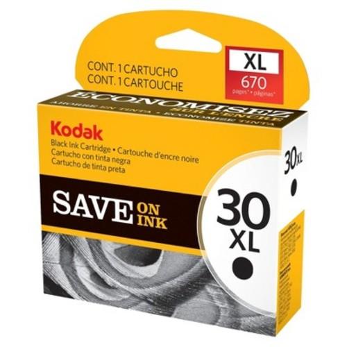 Kodak No. 30XL Ink Cartridge - Black 1550532