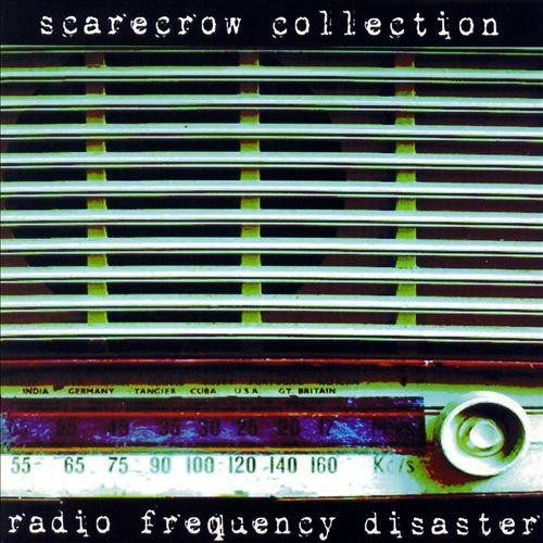 Radio Frequency Disaster [CD]