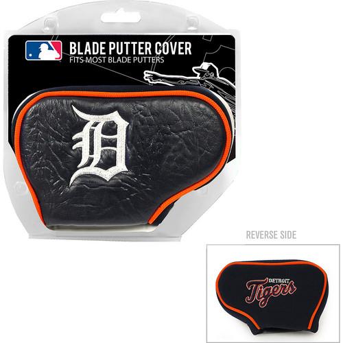 Team Golf USA Detroit Tigers Blade Putter Cover