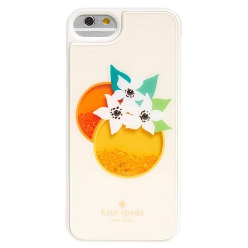 orange shake iPhone 7 & 7 Plus case