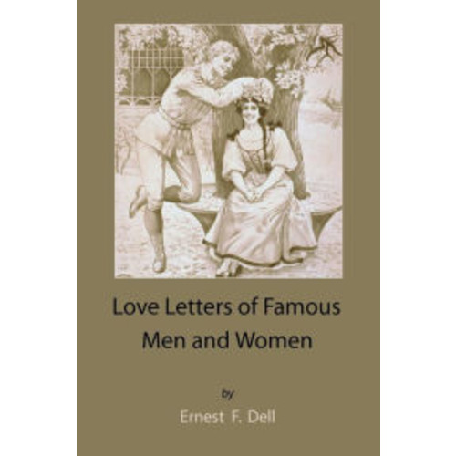 Love Letters Of Famous Men And Women