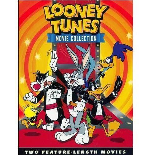 Looney Tunes-Movie Collection