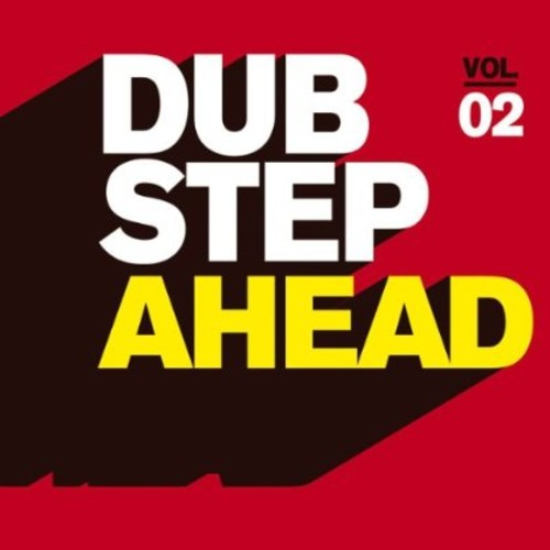 Dubstep Ahead! 2 [CD]