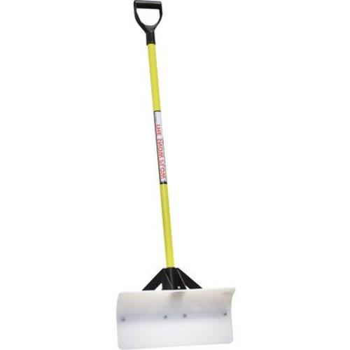 18in.W SnowPlow SnowPusher Shovel