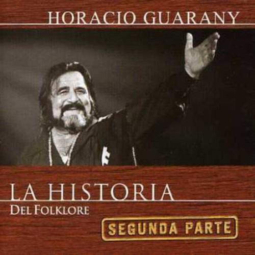 Historia Del Folklore - CD
