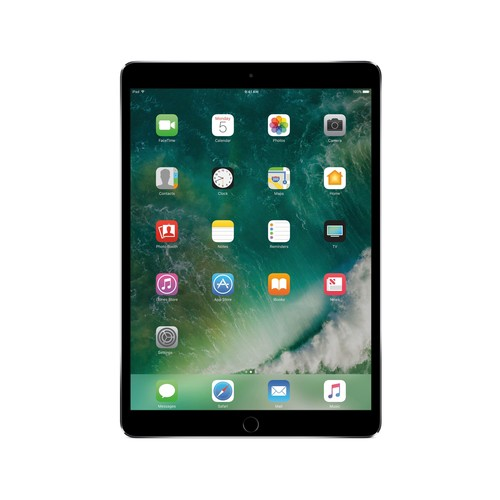 Apple - 10.5-Inch iPad Pro (Latest Model) with Wi-Fi - 64GB - Space Gray