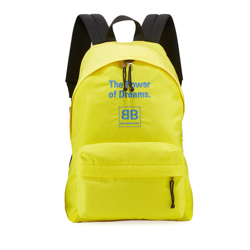 The Power Of Dreams Nylon Backpack