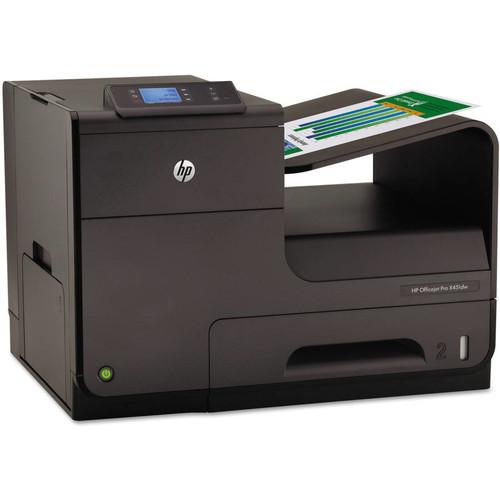 HP Officejet Pro X451dw Wireless Inkjet Printer