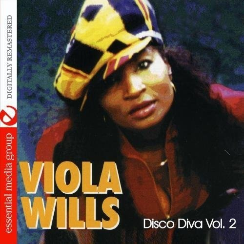 Disco Diva, Vol. 2 [CD]