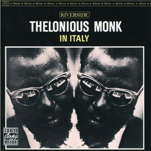 Thelonious Monk - Thelonious Monk in Italy