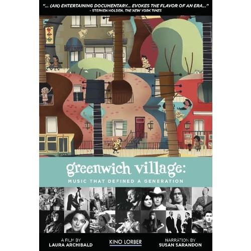 Greenwich ...